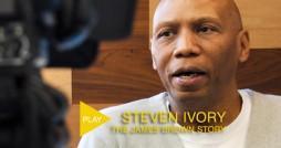 Steven-Ivory